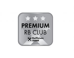 Raiffeisen BANK premium club